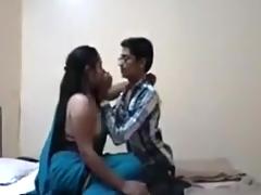 Indian Devar Is Here For Bhabhi's Fuck