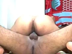 Indian Mallu Wife enjoying her fuck in HD