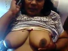 Indian Aunty 1212 (Part 5)